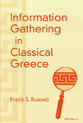 Cover image for 'Information Gathering in Classical Greece'