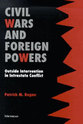 Cover image for 'Civil Wars and Foreign Powers'