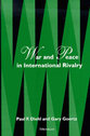 Cover image for 'War and Peace in International Rivalry'
