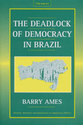 Cover image for 'The Deadlock of Democracy in Brazil'