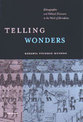 Cover image for 'Telling Wonders'
