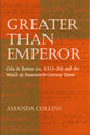 Cover image for 'Greater than Emperor'