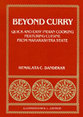 Cover image for 'Beyond Curry'