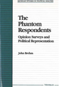 Cover image for 'The Phantom Respondents'