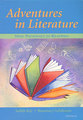 Cover image for 'Adventures in Literature'