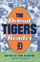Cover image for 'The Detroit Tigers Reader'
