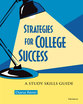Cover image for 'Strategies for College Success'