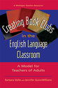 Cover image for 'Creating Book Clubs in the English Language Classroom'