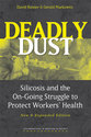 Cover image for 'Deadly Dust'