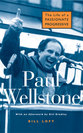 Cover image for 'Paul Wellstone'