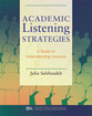 Cover image for 'Academic Listening Strategies'