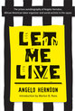 Cover image for 'Let Me Live'