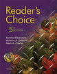Cover image for 'Reader's Choice, 5th edition'