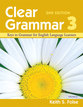 Cover image for 'Clear Grammar 3, 2nd Edition'