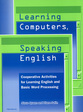 Cover image for 'Learning Computers, Speaking English'