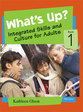 Cover image for 'What's Up? Book 1'