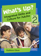 Cover image for 'What's Up? Book 2'
