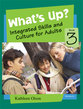 Cover image for 'What's Up? Book 3'