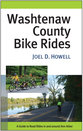 Cover image for 'Washtenaw County Bike Rides'