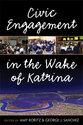 Cover image for 'Civic Engagement in the Wake of Katrina'
