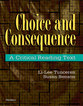 Cover image for 'Choice and Consequence'