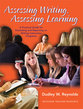 Cover image for 'Assessing Writing, Assessing Learning'