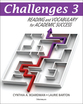 Cover image for 'Challenges 3'