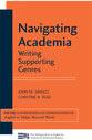 Cover image for 'Navigating Academia'