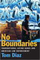 Cover image for 'No Boundaries'