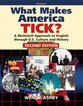 Cover image for 'What Makes America Tick? Second Edition'