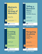 Cover image for 'Bundle of Volumes 1-4 English in Today's Research World'