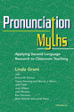 Cover image for 'Pronunciation Myths'