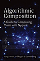 Cover image for 'Algorithmic Composition'