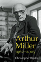 Cover image for 'Arthur Miller'