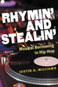 Cover image for 'Rhymin' and Stealin''