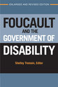 Cover image for 'Foucault and the Government of Disability'