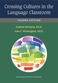 Cover image for 'Crossing Cultures in the Language Classroom, Second Edition'