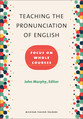 Cover image for 'Teaching the Pronunciation of English'