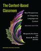 Cover image for 'The Content-Based Classroom, Second Edition'