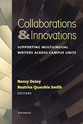 Cover image for 'Collaborations & Innovations'