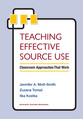 Cover image for 'Teaching Effective Source Use'