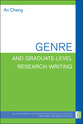 Cover image for 'Genre and Graduate-Level Research Writing'