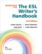 Cover image for 'Workbook for The ESL Writer's Handbook, 2nd Edition'