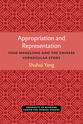 Cover image for 'Appropriation and Representation'