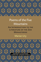 Cover image for 'Poems of the Five Mountains'