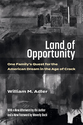 Cover image for 'Land of Opportunity'
