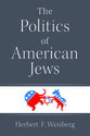 Cover image for 'The Politics of American Jews'
