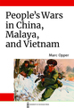 Cover image for 'People's Wars in China, Malaya, and Vietnam'