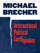 Cover image for 'International Political Earthquakes'