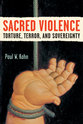 Cover image for 'Sacred Violence'